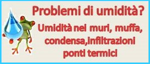 Problemi di umidita? soluzioni anti muffa a Brescia