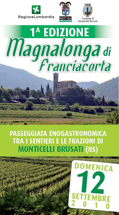 Magnalonga 2010