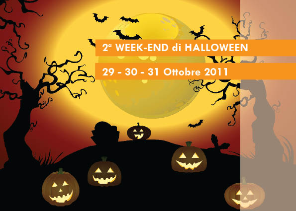 Halloween a Polpenazze