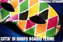 Carnevale a Darfo Boario Terme