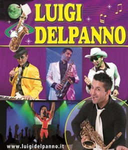Luigi Delpanno Show
