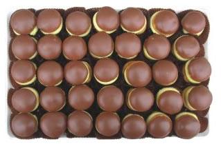 Chocolate Brescia
