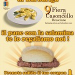 Coupon Fiera del Casoncello 2012