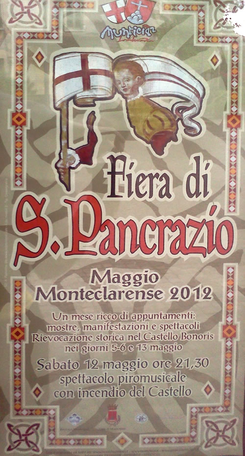 fiera di san pancrazio a Montichiari 05 2012