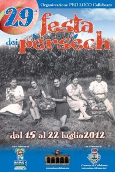 29 Festa dei Persech Collebeato