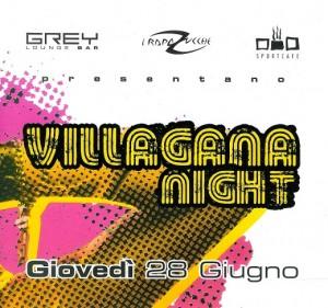 Villagana night