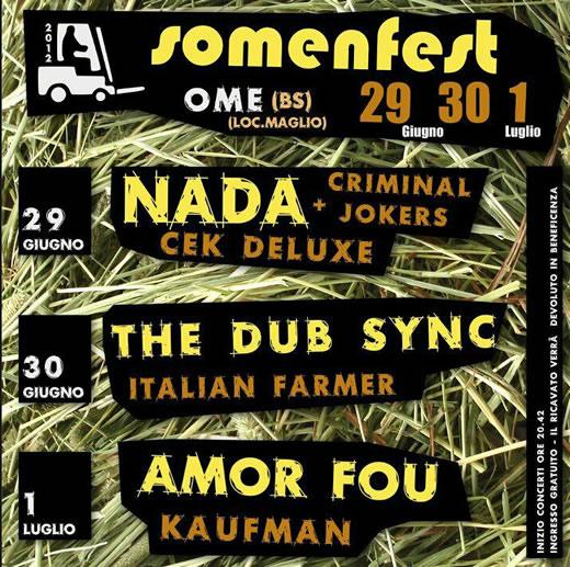 somenfest