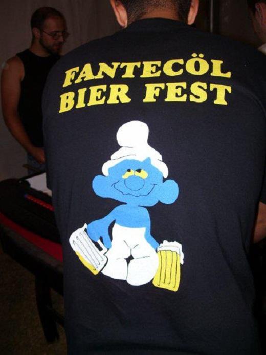 Fantecol bier fest 2012 B