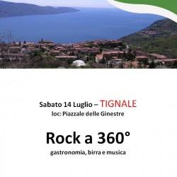 Rock a 360° - Tignale