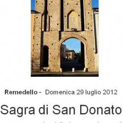 Sagra di San Donato