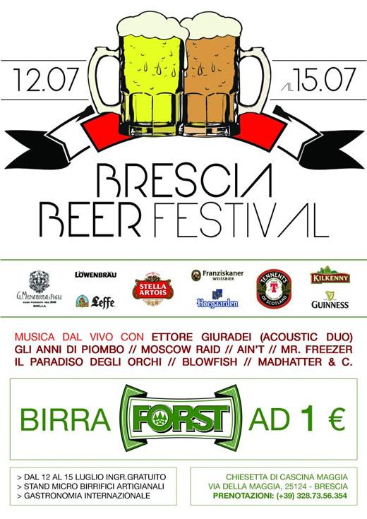 brescia beer festival