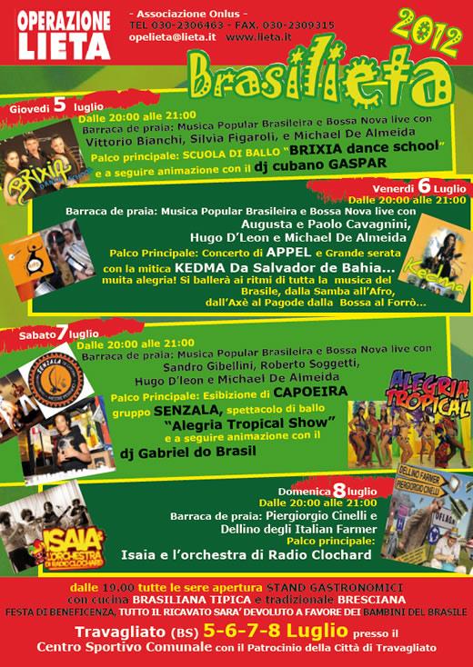festa brasilieta