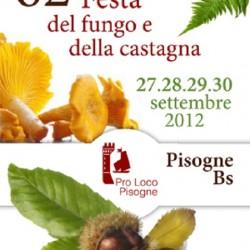 62 festa del fungo e castagna pisogne 2012