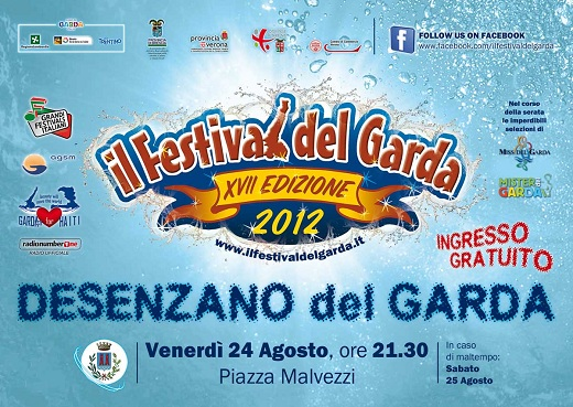 Festival del Garda 2012 Desenzano
