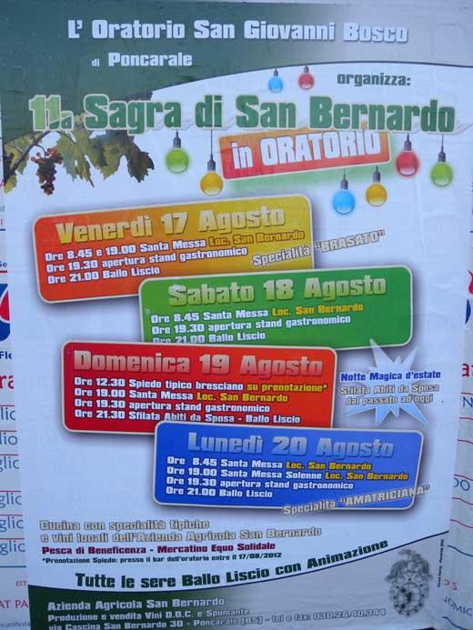 Sagra-di-San-Bernardo-a-Pon
