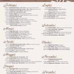 calendario eventi 2012 a Calvisano