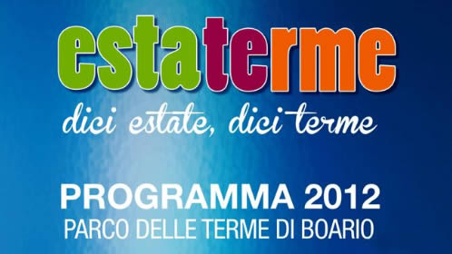 estaterme a Darfo Boario Terme