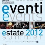 eventi 2012 a Manerba del Garda