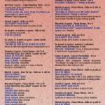 eventi salo mese di Agosto