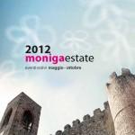 moniga estate 2012