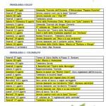 programma estete a collio 2012