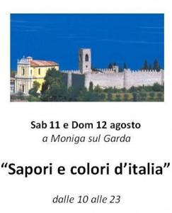 sapori e colori d'italia