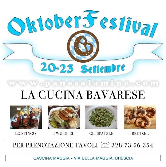 OktoberFestival  B 2012 Brescia