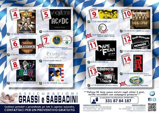 Oktoberfest Palazzolo 2012 D