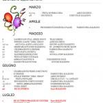 calendario Malegno