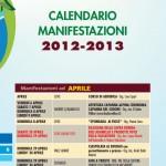 calendario delle manifestazioni Valsaviore 2012 2013