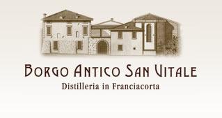 Borgo antico San Vitale