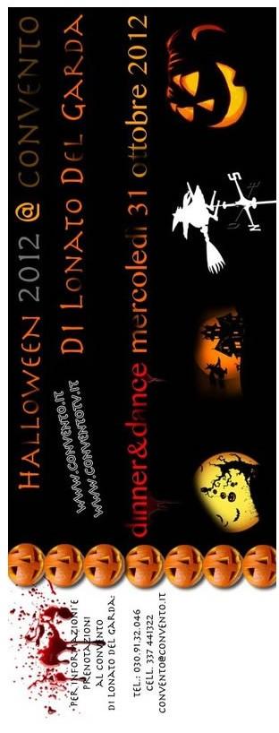Halloween 2012  Lonato del Garda