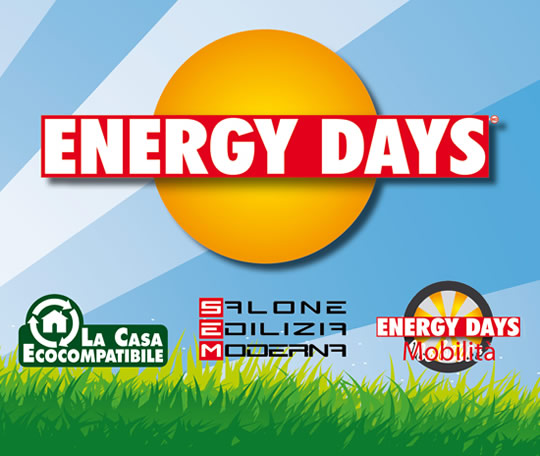 energy days - fiera energia rinnovabile