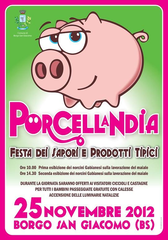 porcellandia 2012
