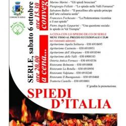 spidi italia a Serle