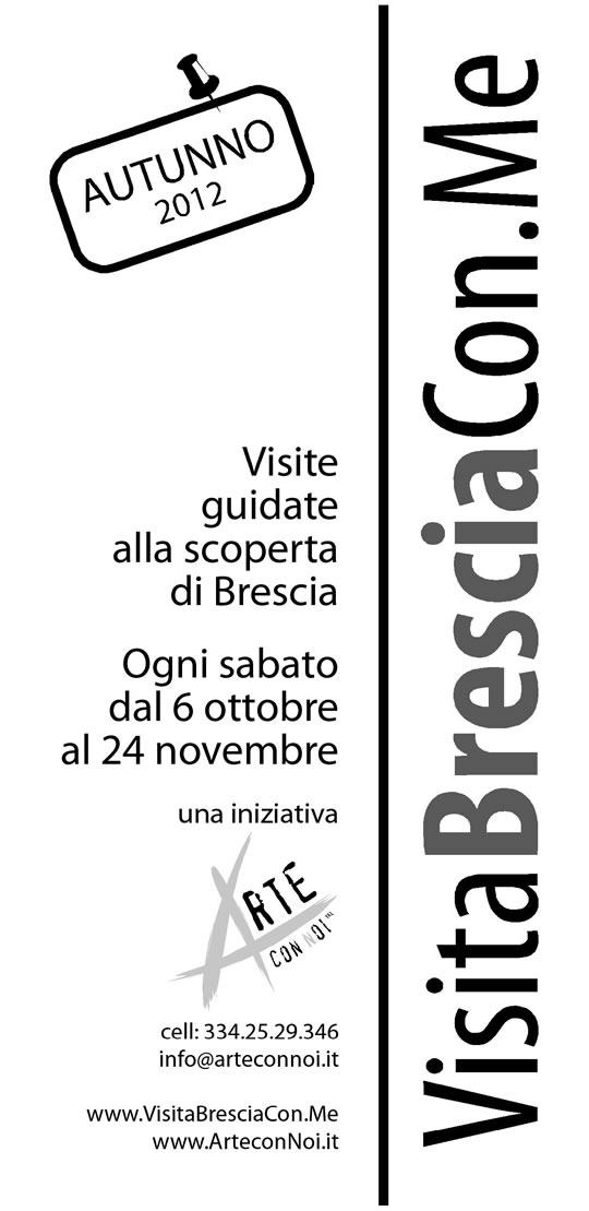 visita guidate a Brescia