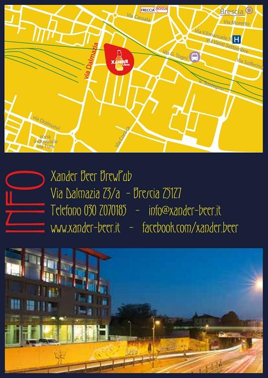 XANDER BEER volantino-apertura 9 e 10 NOVEMBRE 2012 (2)