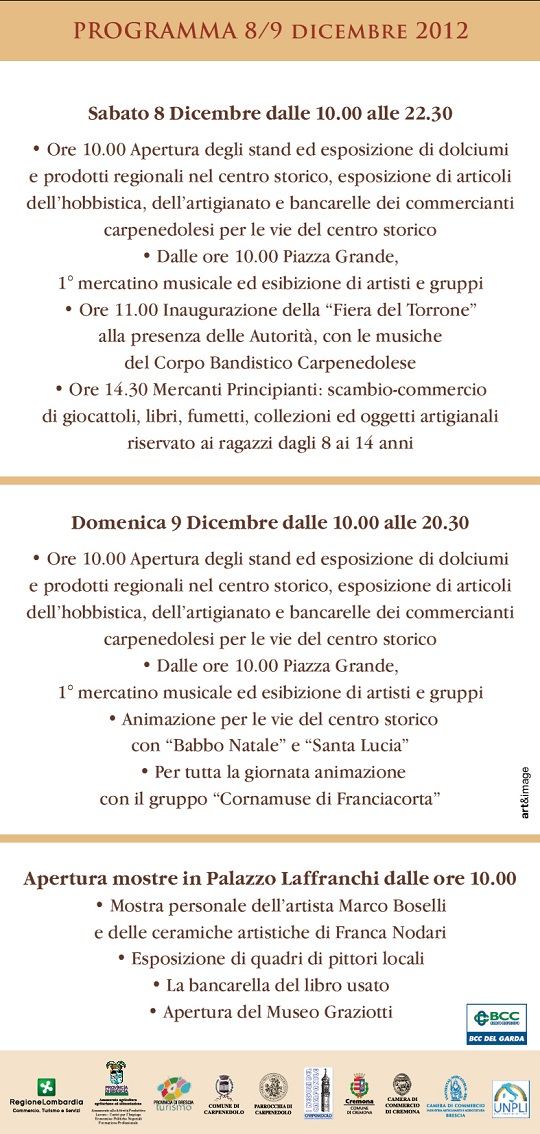 flyer fiera 2012 torrone Carpenedolo (2)