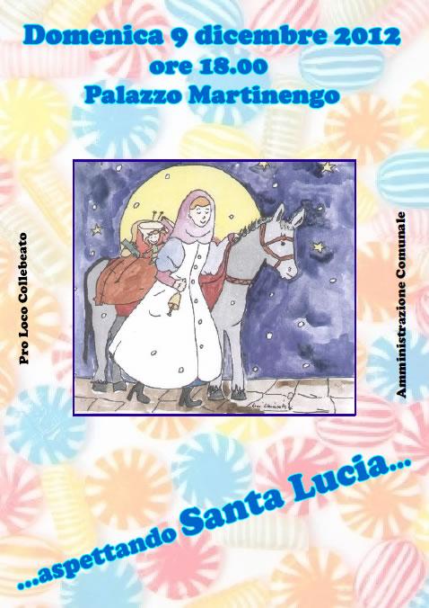 Aspettando Santa Lucia a Collebeato