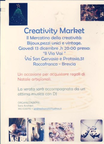 Creativity Market