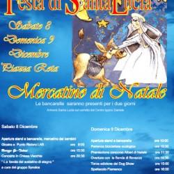 Festa di Santa Lucia a Bovezzo