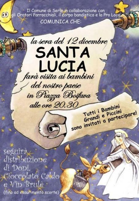 Santa Lucia a Serle