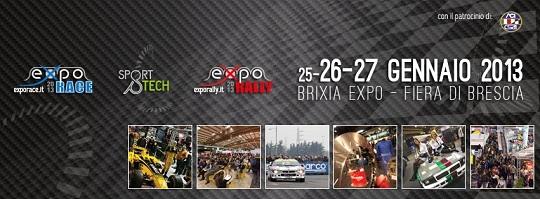 exporally 2013 Brescia