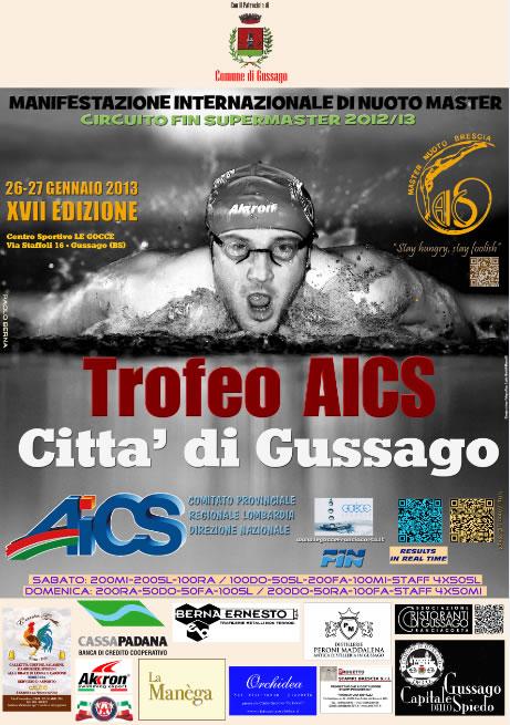 Trofeo AICS a Gussago