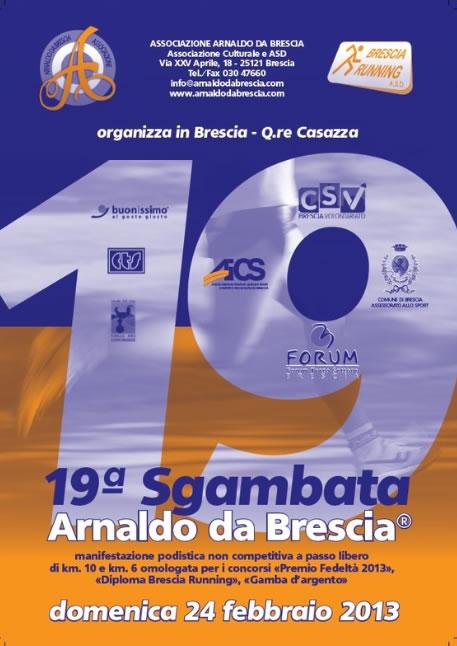19 Sgambata Arnaldo Da Brescia