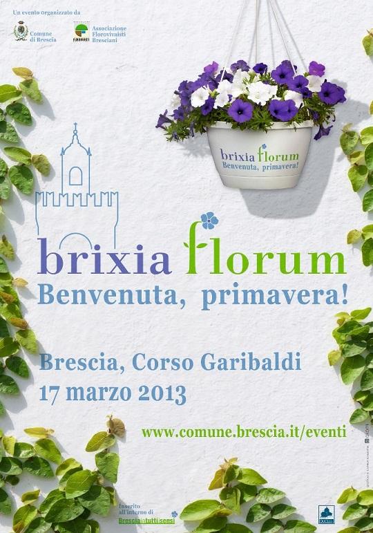 Brixia Florum 17-3-2013 Brescia