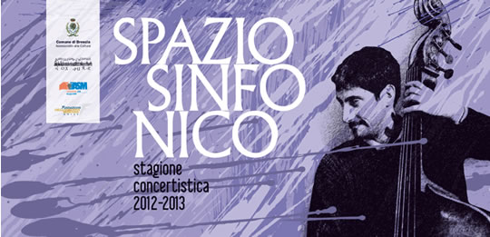 Spazio Sinfonico a Brescia