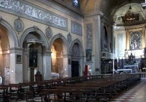 Visita Guidata alla Chiesa di S.Clemente