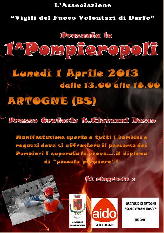 1 Pompieropoli 1-4-2013 Artogne
