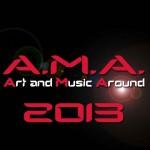 A.M.A. Art and Music Around 2013 Chiari